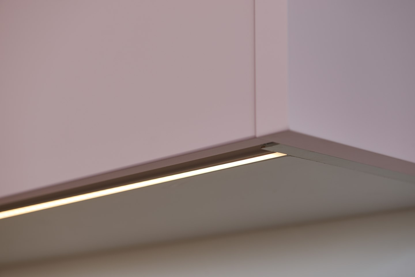 Worktop lighting