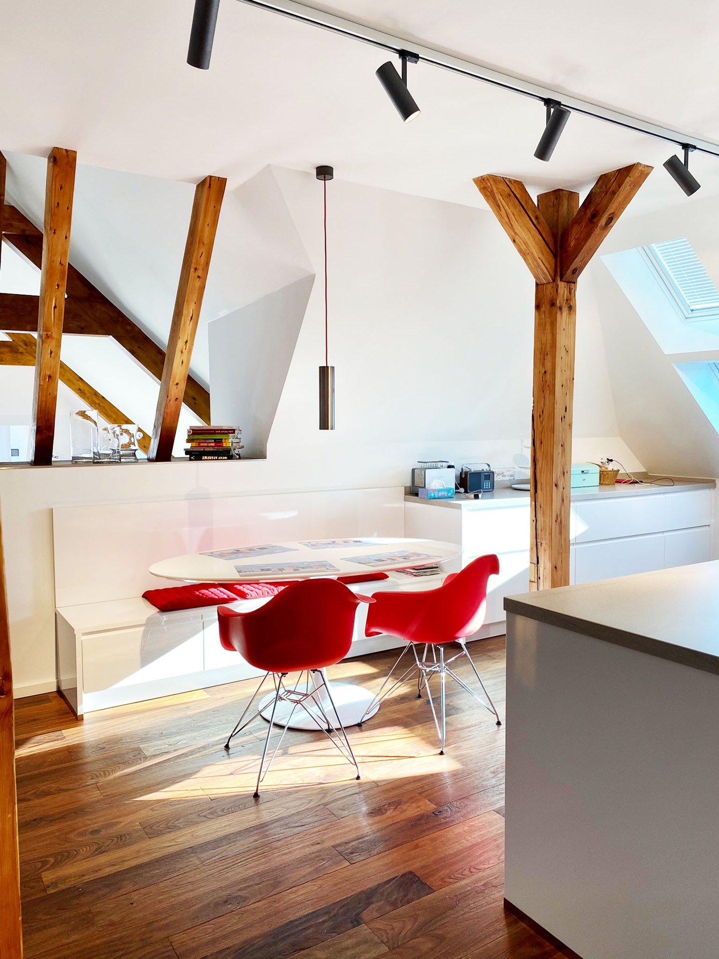 Loftstyle Living