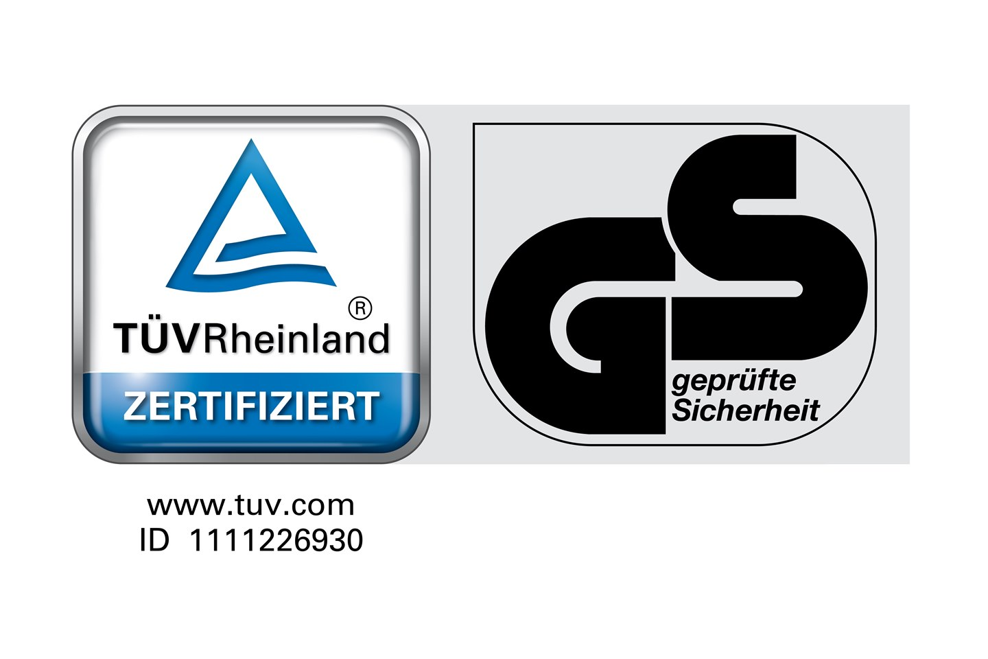 GS seal